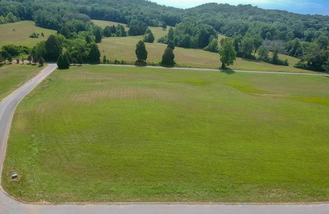 Lot 35 Spring Cove Ln Lot #35, Spring City, TN 37381 (MLS #1321655) :: The Jooma Team