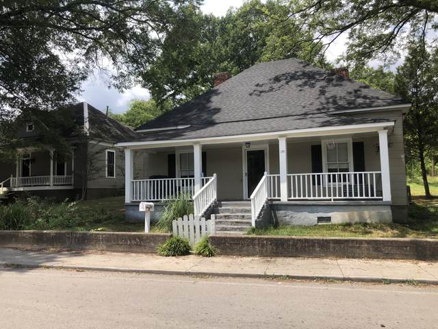 133 N Chattanooga St, Lafayette, GA 30728 (MLS #1321670) :: Keller Williams Realty | Barry and Diane Evans - The Evans Group