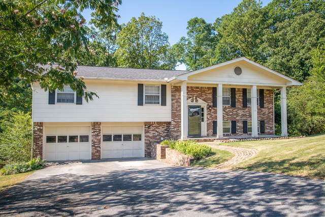 1412 Highcrest Dr #36, Hixson, TN 37343 (MLS #1321697) :: Keller Williams Realty | Barry and Diane Evans - The Evans Group