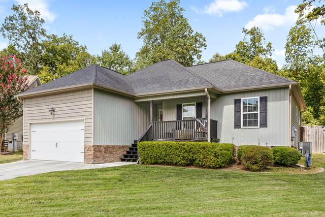 435 Southern Dr, Ringgold, GA 30736 (MLS #1321707) :: The Robinson Team