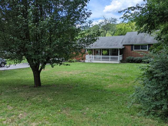 1145 S Seminole Dr, Chattanooga, TN 37412 (MLS #1321726) :: Keller Williams Realty | Barry and Diane Evans - The Evans Group