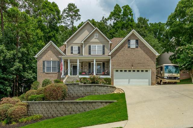 1782 NW Sterling Pt, Cleveland, TN 37312 (MLS #1321728) :: The Chattanooga's Finest | The Group Real Estate Brokerage
