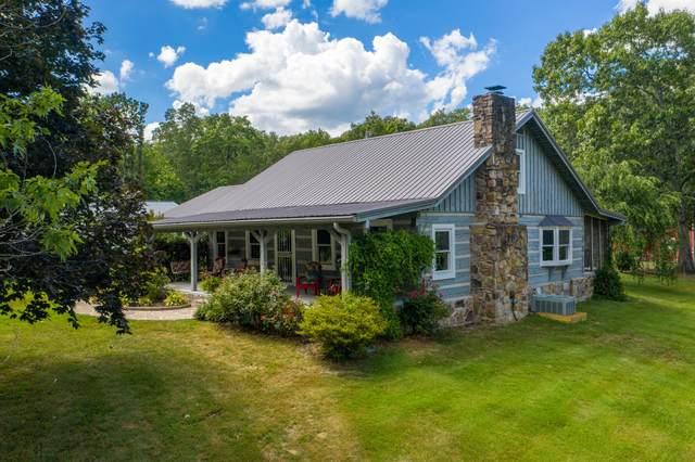 1945 Bice Rd, Soddy Daisy, TN 37379 (MLS #1321729) :: Chattanooga Property Shop