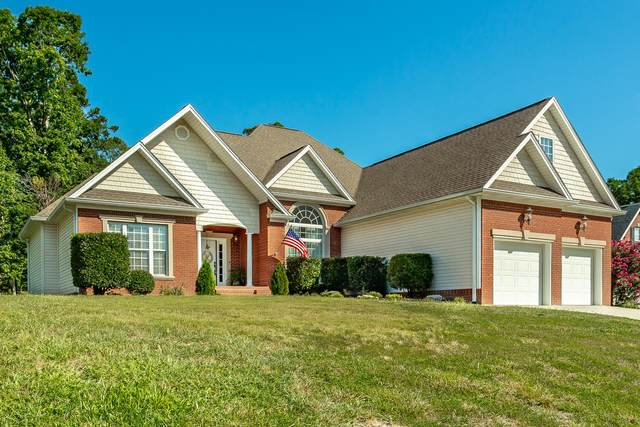 1121 Cody Ln, Soddy Daisy, TN 37379 (MLS #1321731) :: The Mark Hite Team