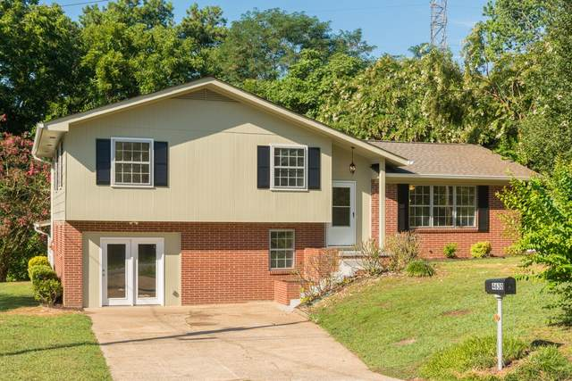 4630 Sable Dr, Chattanooga, TN 37416 (MLS #1321734) :: The Mark Hite Team