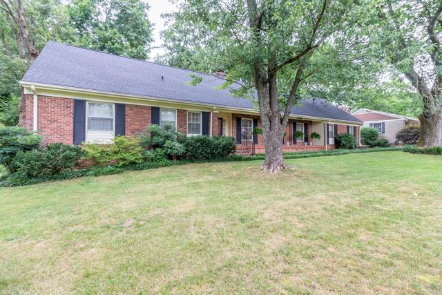 304 Marvin Lane Ln, Lookout Mountain, GA 30750 (MLS #1321766) :: Keller Williams Realty | Barry and Diane Evans - The Evans Group