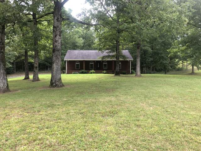 1016 Main St, Palmer, TN 37365 (MLS #1321791) :: Keller Williams Realty | Barry and Diane Evans - The Evans Group