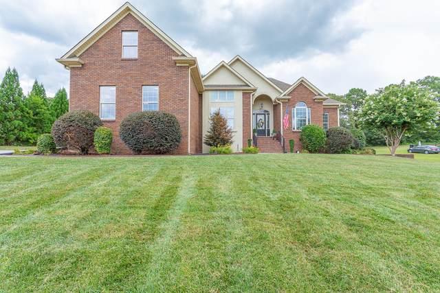 239 Overlook Drive Dr, Ringgold, GA 30736 (MLS #1321798) :: Chattanooga Property Shop