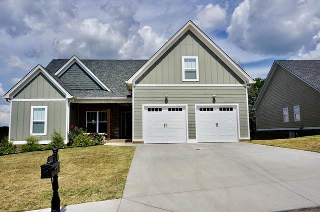 9140 Sir Charles Ct, Harrison, TN 37341 (MLS #1321800) :: The Mark Hite Team