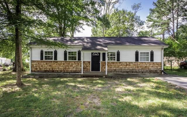 67 Neighborhood Rd, Ringgold, GA 30736 (MLS #1321804) :: The Mark Hite Team