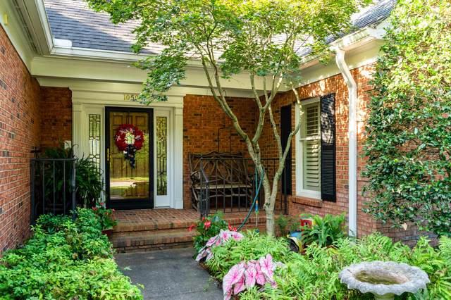 1050 Heritage Landing Dr, Chattanooga, TN 37405 (MLS #1321823) :: The Hollis Group