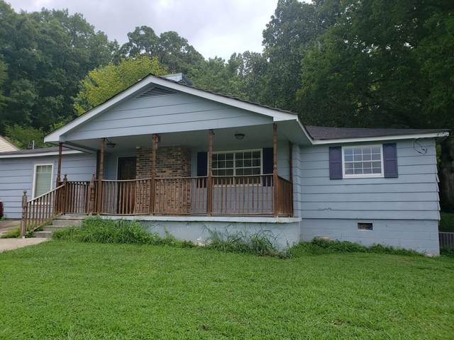 125 Porter St, Soddy Daisy, TN 37379 (MLS #1321842) :: Chattanooga Property Shop