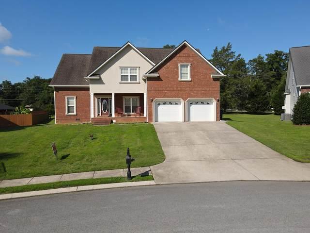 347 Arbor Woods Cir, Ringgold, GA 30736 (MLS #1321845) :: Chattanooga Property Shop