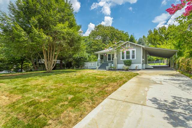 3010 Greenwich Ave, Chattanooga, TN 37415 (MLS #1321856) :: The Hollis Group