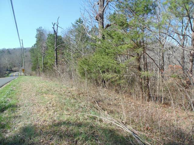 0 Roach Hollow Rd Lot 35 & 36, Ringgold, GA 30736 (MLS #1321860) :: EXIT Realty Scenic Group