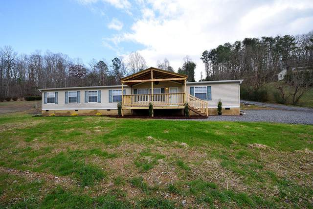 1026 NW White Oak Rd, Cleveland, TN 37312 (MLS #1321877) :: The Hollis Group