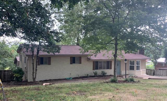 170 Bellview Dr, Cleveland, TN 37323 (MLS #1321889) :: The Robinson Team
