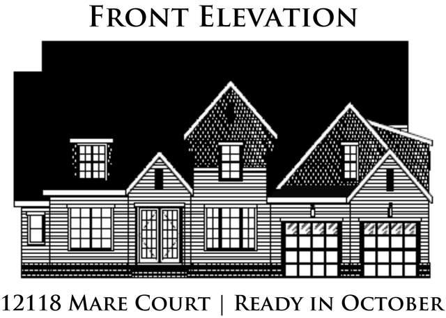 12118 Mare Ct, Soddy Daisy, TN 37379 (MLS #1321890) :: Chattanooga Property Shop