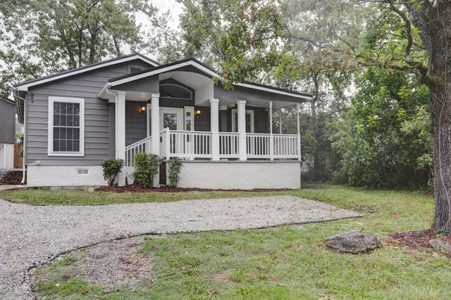 8006 Igou Gap Rd, Chattanooga, TN 37421 (MLS #1321897) :: The Edrington Team