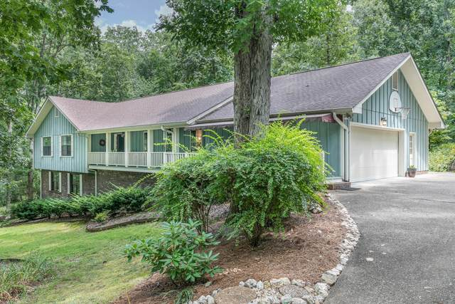 304 Windy Hollow Dr, Chattanooga, TN 37421 (MLS #1321899) :: The Robinson Team