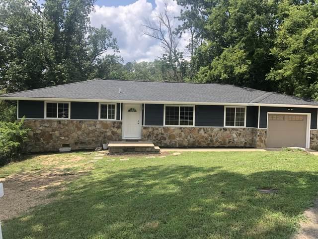 512 Bitsy Ln, Chattanooga, TN 37415 (MLS #1321903) :: Chattanooga Property Shop