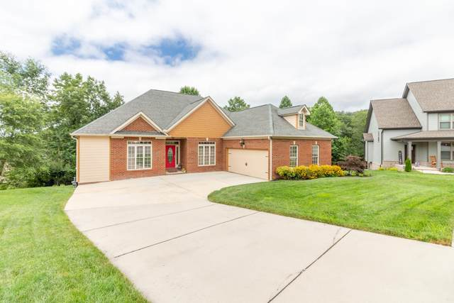 10147 Meadowstone Dr, Apison, TN 37302 (MLS #1321911) :: Keller Williams Realty | Barry and Diane Evans - The Evans Group