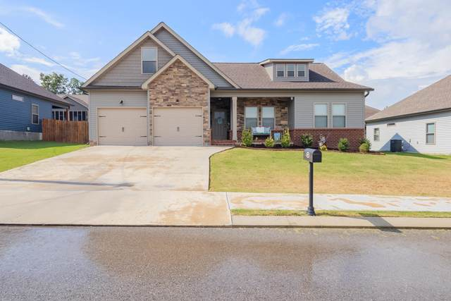 167 Franklin Cir, Fort Oglethorpe, GA 30742 (MLS #1321915) :: Chattanooga Property Shop