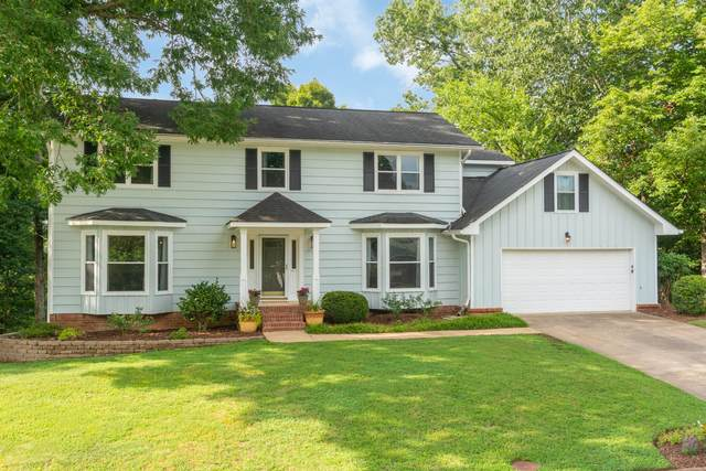 1768 Colonial Shores Dr, Hixson, TN 37343 (MLS #1321918) :: The Weathers Team