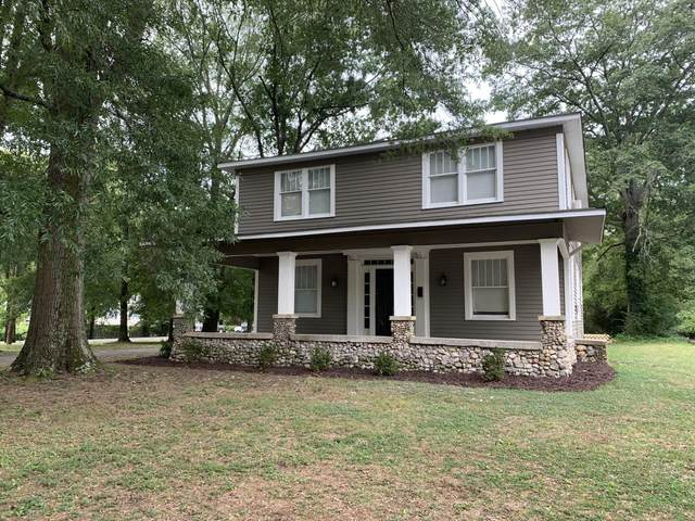 701 N Main St, Lafayette, GA 30728 (MLS #1321923) :: The Hollis Group