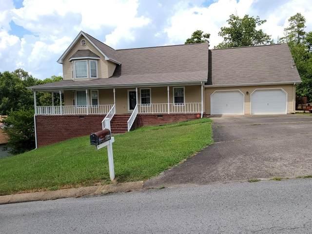 866 Lee Dr, Ringgold, GA 30736 (MLS #1321929) :: Chattanooga Property Shop