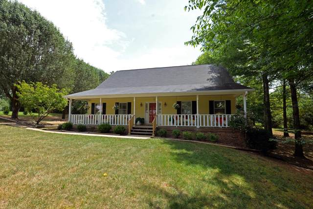 604 Stonebrook Dr, Chattanooga, TN 37415 (MLS #1321931) :: The Hollis Group