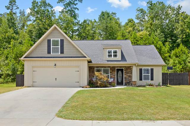 389 Southern Dr, Ringgold, GA 30736 (MLS #1321943) :: Keller Williams Realty | Barry and Diane Evans - The Evans Group