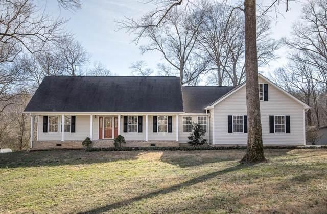 3688 Colbert Hollow Rd, Rock Spring, GA 30739 (MLS #1321945) :: The Hollis Group