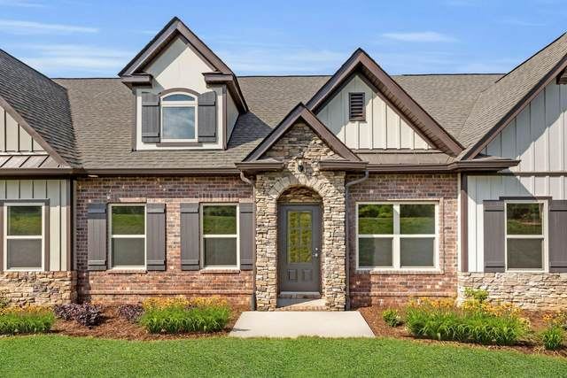 34-F Founding Way Lot 3, Lookout Mountain, GA 30750 (MLS #1321947) :: The Weathers Team