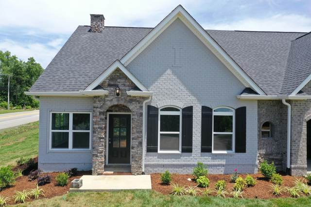 34-D Founding Way Lot 5, Lookout Mountain, GA 30750 (MLS #1321950) :: The Weathers Team