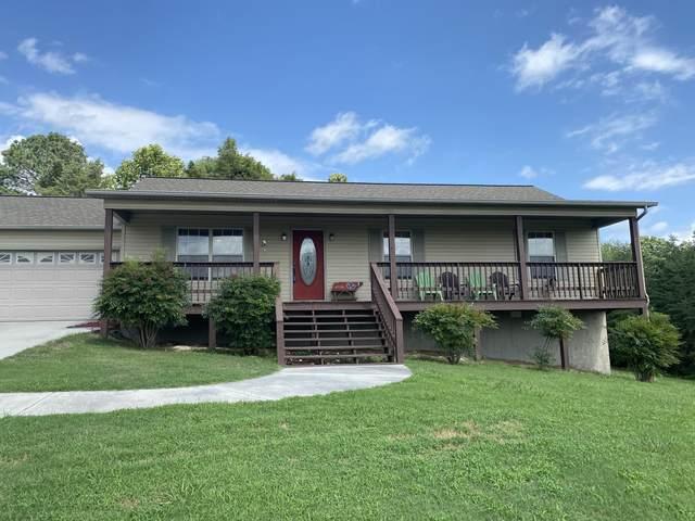 218 Cedar Hill Ln, Dayton, TN 37321 (MLS #1321960) :: The Edrington Team
