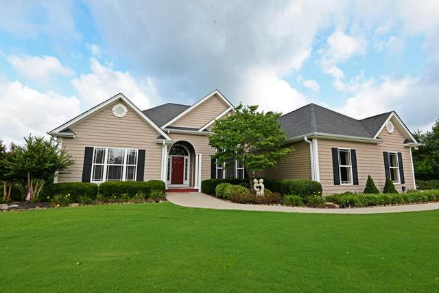 7235 White Oak Valley Cir, Mcdonald, TN 37353 (MLS #1321964) :: The Mark Hite Team