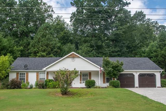 311 Hickory Ridge Tr, Ringgold, GA 30736 (MLS #1321968) :: The Mark Hite Team