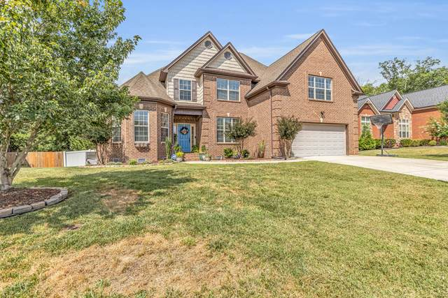 6907 Neville Dr, Ooltewah, TN 37363 (MLS #1321984) :: The Hollis Group
