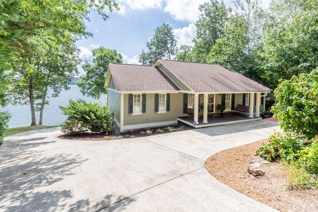 585 William Drive, Spring City, TN 37381 (MLS #1321995) :: Keller Williams Realty | Barry and Diane Evans - The Evans Group