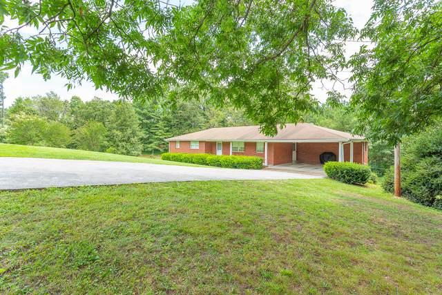 2019 Grand Center Rd, Chickamauga, GA 30707 (MLS #1321997) :: The Hollis Group