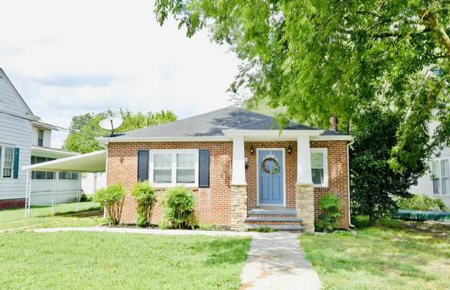414 4th Ave, Dayton, TN 37321 (MLS #1322002) :: The Edrington Team