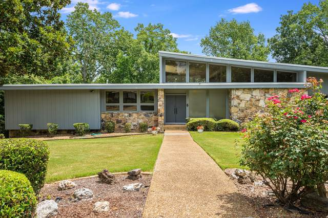 1021 River Hills Cir, Chattanooga, TN 37415 (MLS #1322015) :: The Robinson Team