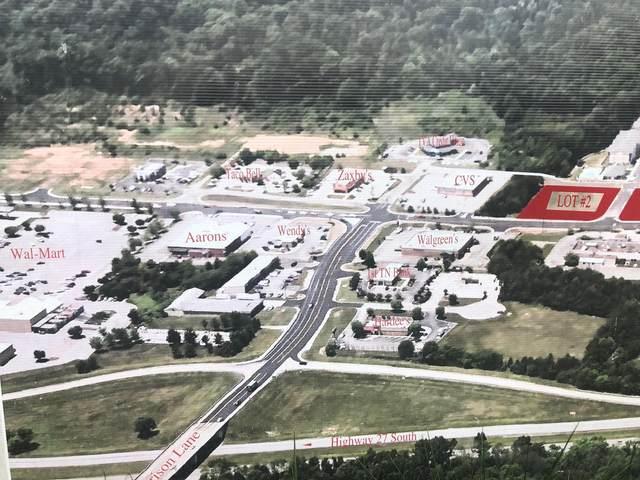 9445 Dayton Pike, Soddy Daisy, TN 37379 (MLS #1322019) :: Chattanooga Property Shop