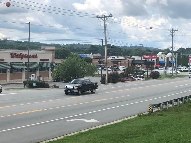 9451 Dayton Pike, Soddy Daisy, TN 37379 (MLS #1322022) :: Chattanooga Property Shop