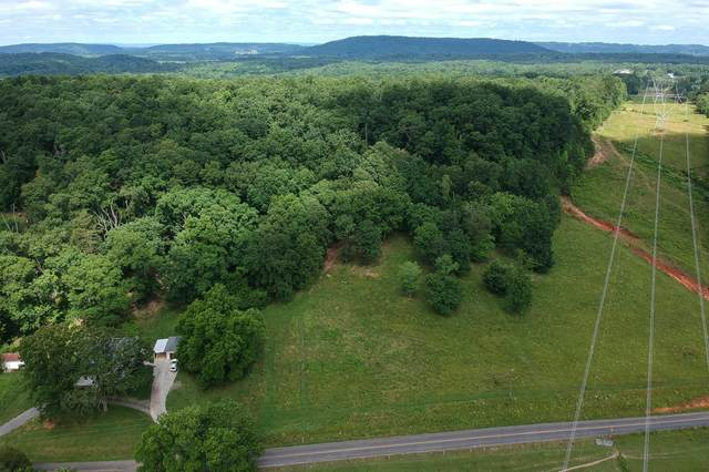 0 SW Sw Candies Creek Rd Rd, Mcdonald, TN 37353 (MLS #1322036) :: The Mark Hite Team