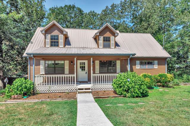 2020 Port Royal Dr, Soddy Daisy, TN 37379 (MLS #1322048) :: Keller Williams Realty | Barry and Diane Evans - The Evans Group