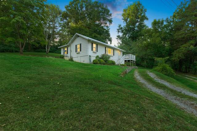 174 Hays Hollow Rd, Flintstone, GA 30725 (MLS #1322053) :: Keller Williams Realty | Barry and Diane Evans - The Evans Group