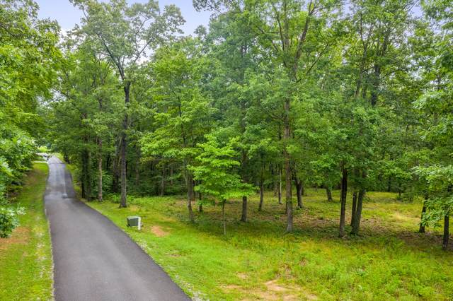 0 Lookout Crest Ln 9,10, Lookout Mountain, GA 30750 (MLS #1322083) :: Keller Williams Realty | Barry and Diane Evans - The Evans Group