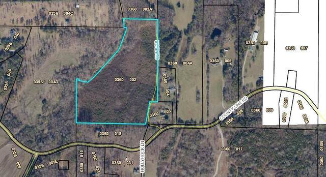 1259 County Line Rd, Rock Spring, GA 30739 (MLS #1322087) :: The Mark Hite Team